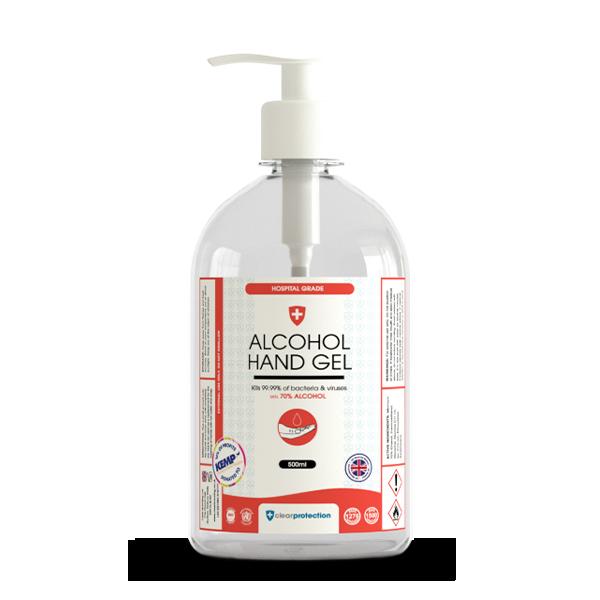 alcohol-hand-gel
